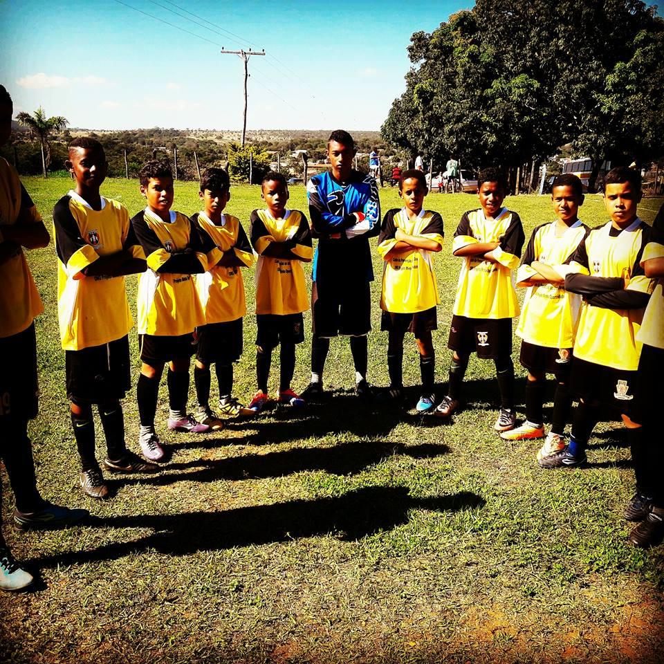 Participação da VII Copa da Amizade