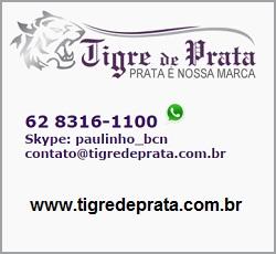 Tigre de Prata