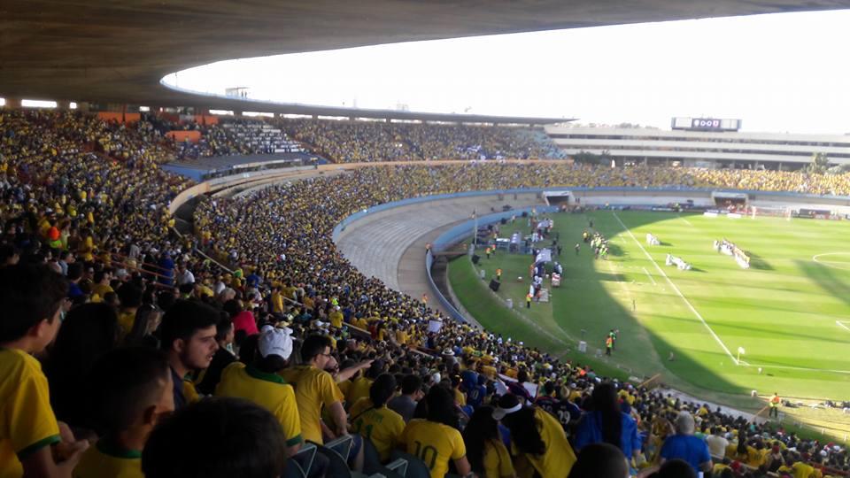 Festival de Futebol CBF Social